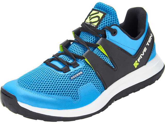 adidas Five Ten Access Mesh Shoes Herren solar blue